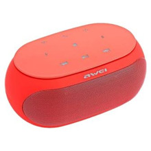 Awei Bluetooth højtaler 2x4,5W indbygget mikrofon + kabler