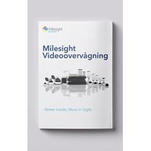 Milesight produktkatalog