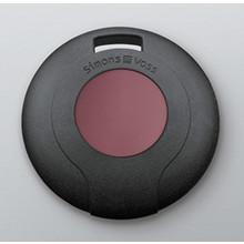 SimonsVoss Transponder G2 rød knap