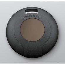 SimonsVoss Transponder G2 brun knap