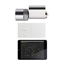 MobileKey start sæt Online simpel.