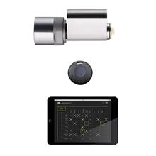 MobileKey startsæt Offline simpel - u. programeringsenhed