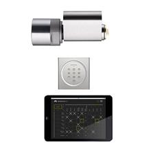 MobileKey start sæt Offline Plus - u. programeringsenhed