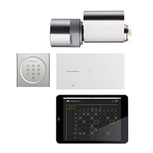 MobileKey startsæt Online/Offline