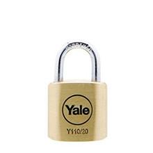 Yale lås Standard Mess, 35mm