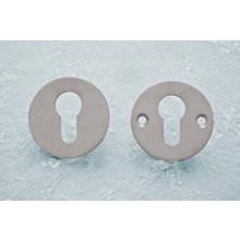 Ruko-Line Cylinderrosetter DIN Inkl.træskruer