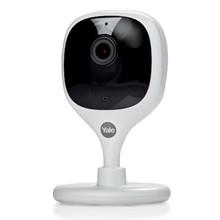 Yale Smart Living kamera indendørs 1080p, hvid
