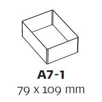 Raaco indsats 55 A7-1