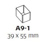 Raaco indsats 55 A9-1