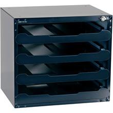Raaco safebox 55 u/skuffer