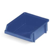 Raaco lagerkasse 2-80 R-blå