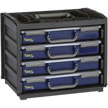 Raaco Handybox 55x4