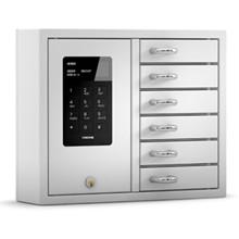 Creone Keybox 9006 S, Rustfri stål
