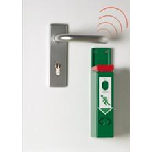 Dørvogt med for-alarm EN 179/1125