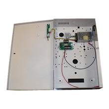 Strømforsyning 24 V DC 5A- Switch Mode - Vertikal