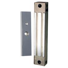 CDVI dørmagnet rustfri I180SR - 180 kg