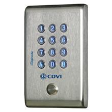 CDVI kodetastatur KCIEN