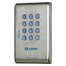 CDVI kodetastatur KCIEN/SBP