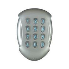 CDVI Bluetooth kodelås Galeo BT - NYHED