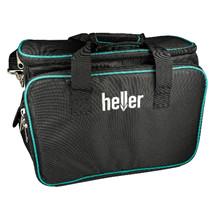 Heller tool bag vvs inkl. 26 produkter, 82 dele