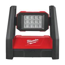 Milwaukee områdelampe 3000 lumen M18