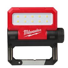 Milwaukee områdelampe genopladelig 550 lumen