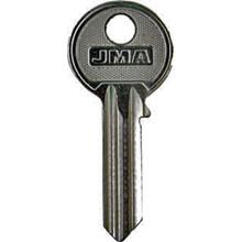 5 stift nøgleemne - RU-1D
