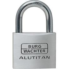 Burg Wächter hængelås Alutitan 770