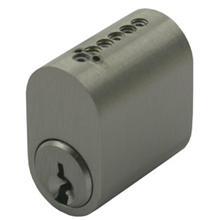 Lockit cylinder 7760