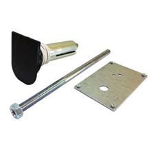 MVR 3000 nøglerør med alarm
