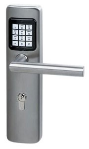 Pegasys 100 PIN kode terminal til DIN