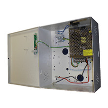 Strømforsyning 12 V DC - Switch Mode - Kompakt