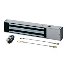 CDVI trådløs dørmagnet VR4 - 400 kg