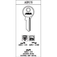 Emne ABU-2I ¤ ABS12L ¤ AB10R