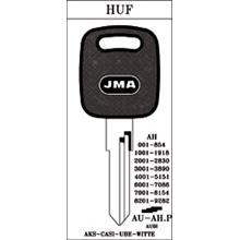 Emne AU-AHP ¤ AD15AP ¤ HU49BP