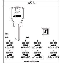 Emne AGA-6I ¤ AGA9 ¤ AGA2