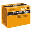 Duracell AAA Industrial 10 stk.