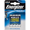 Energizer Ultimate Lithium AAA / E92 / L92 Batterier (4 Stk)