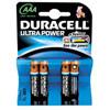 DURACELL AAA ULTRA POWER       (4 stk.)