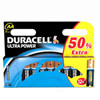 DURACELL AA ULTRA POWER        (12 stk.)