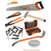 Bahco byggeri værktøjspakke inkl. google home mini