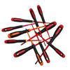 Bahco 1000 V skrutrækkersæt med 12 dele