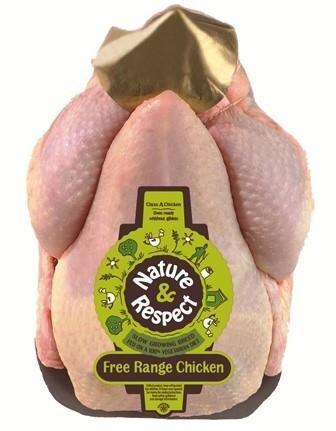 Fritgående kylling Natur og Respekt