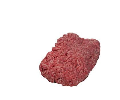 Hakket lammekød Vibygård max. 16 % fedt