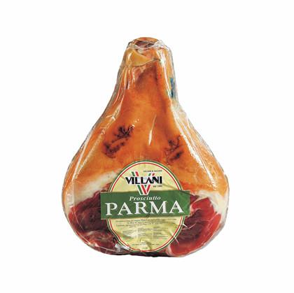 Parmaskinke u/ben