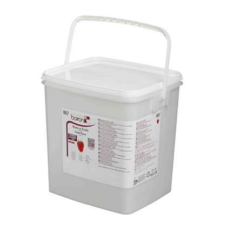Hindbærpuré 10 KG
