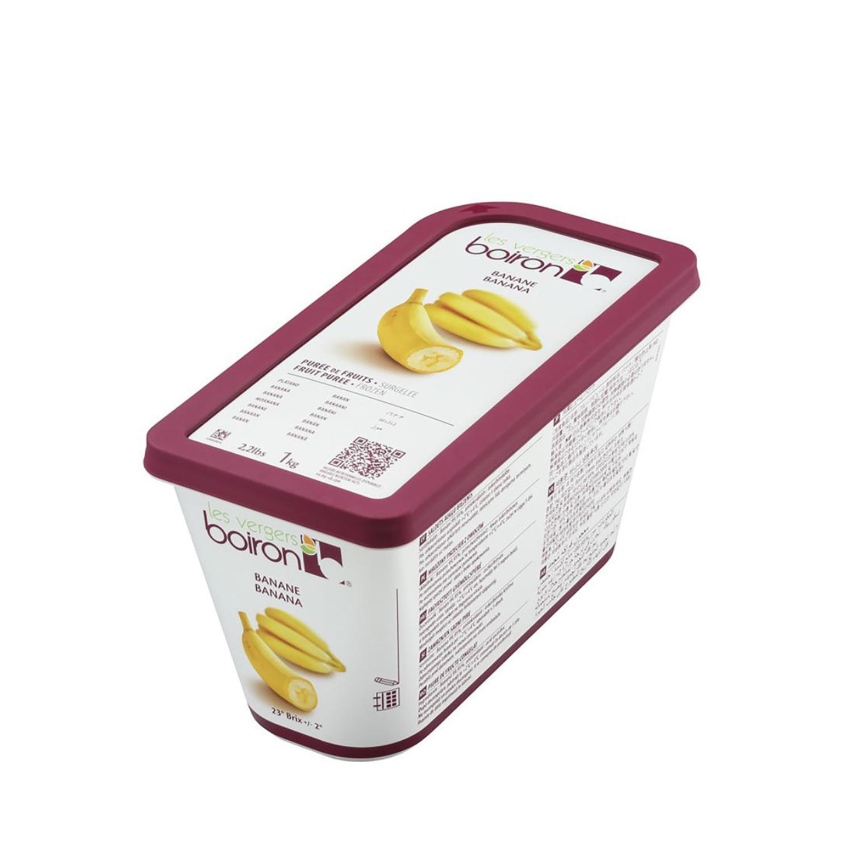 Bananpuré