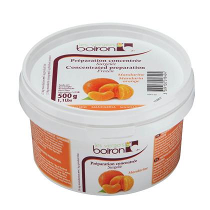 Mandarinkoncentrat