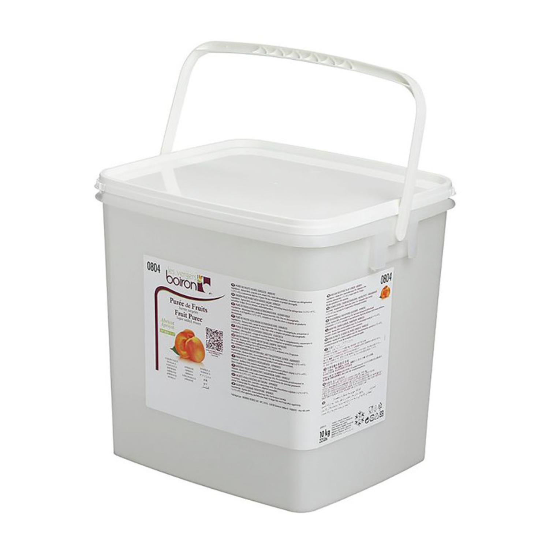 Abrikospuré 10 kg