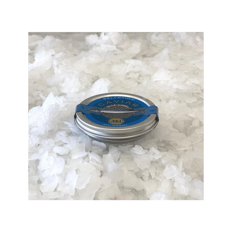 Farmet kaviar EU